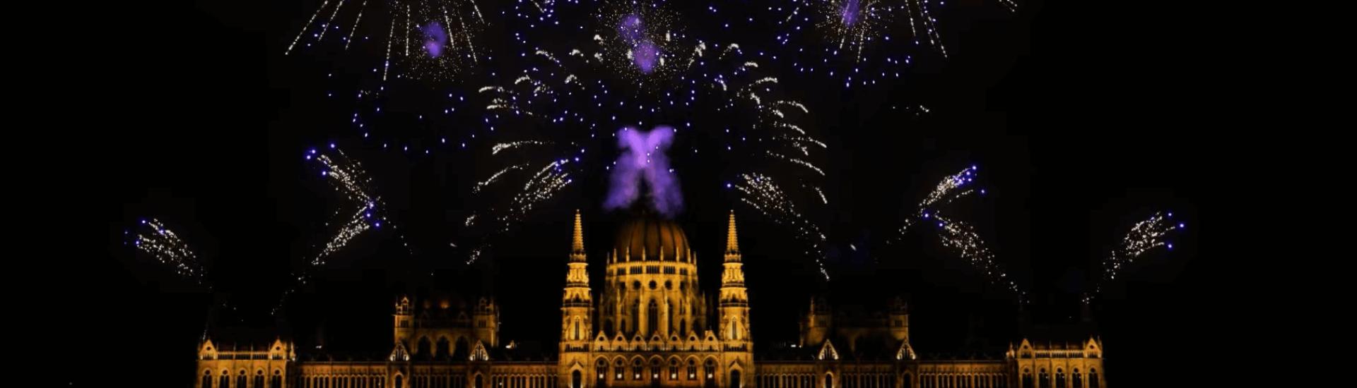 Feuerwerks-Simulator: Virtuelles Böllern trotz Verbot