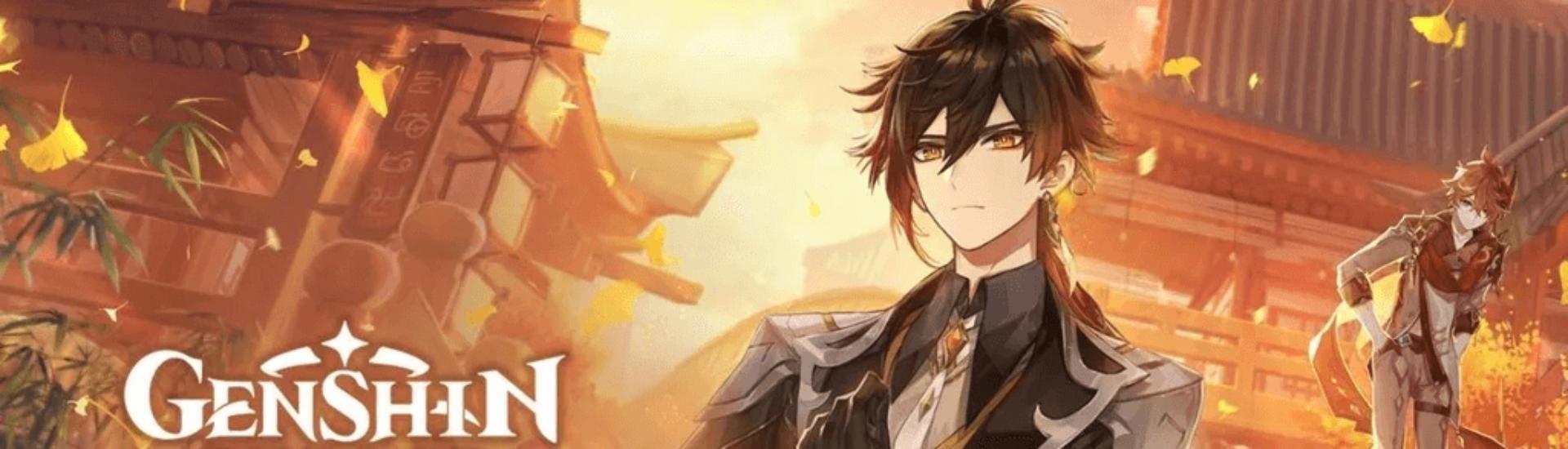 Genshin Impact: Neues Banner bringt zwei weitere Charaktere und mehr F2P-Content