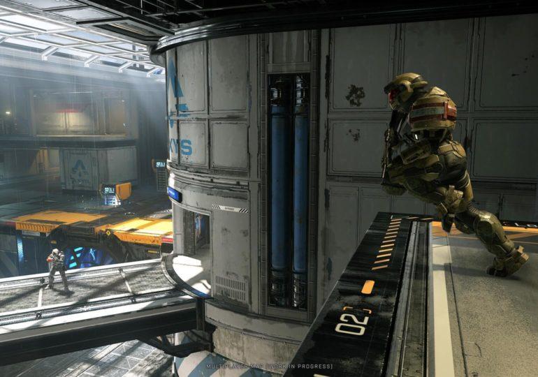 Halo Infinite: Release voraussichtlich im Herbst 2021