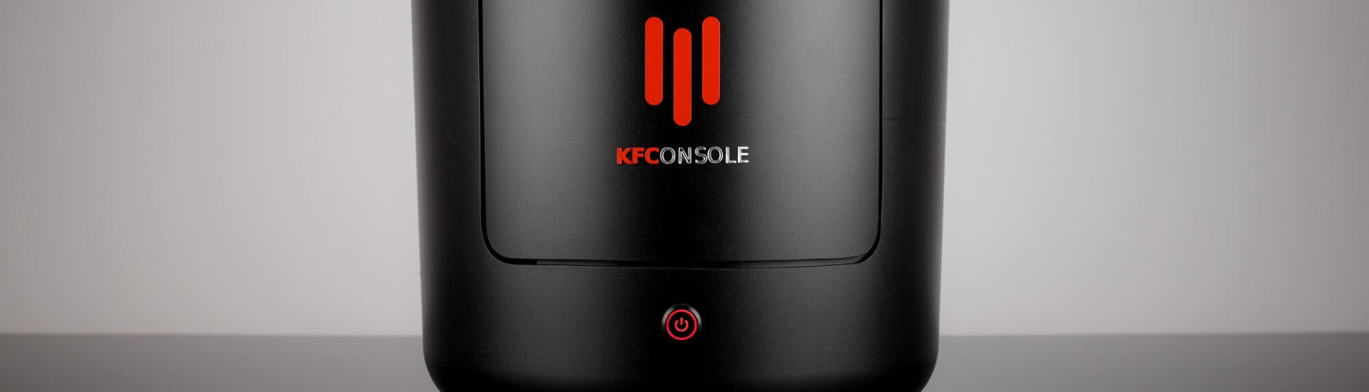Gaming und Hähnchen: KFC will Konkurrenzkonsole mit Special auf den Markt bringen