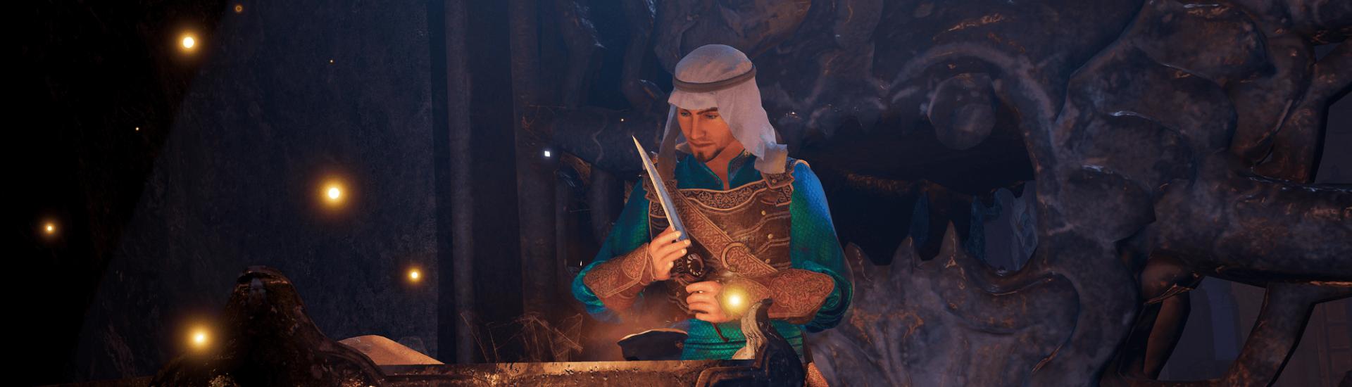 Prince of Persia: Remake verschiebt sich, Fans hoffen auf bessere Grafik