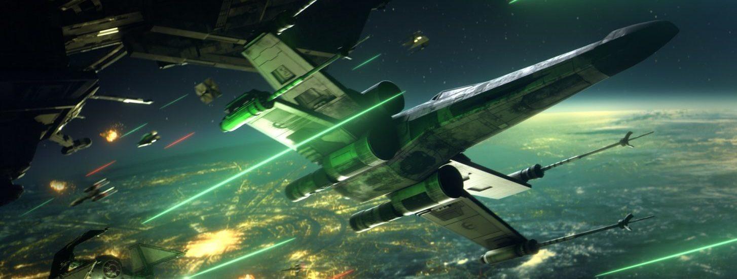Star Wars Squadrons im Test: Beste Singleplayer-Kampagne seit Langem