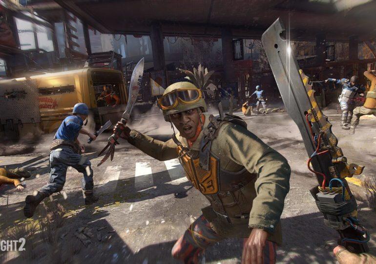 Dying Light 2: Eine Waffengattung wird teilweise aus dem Spiel entfernt