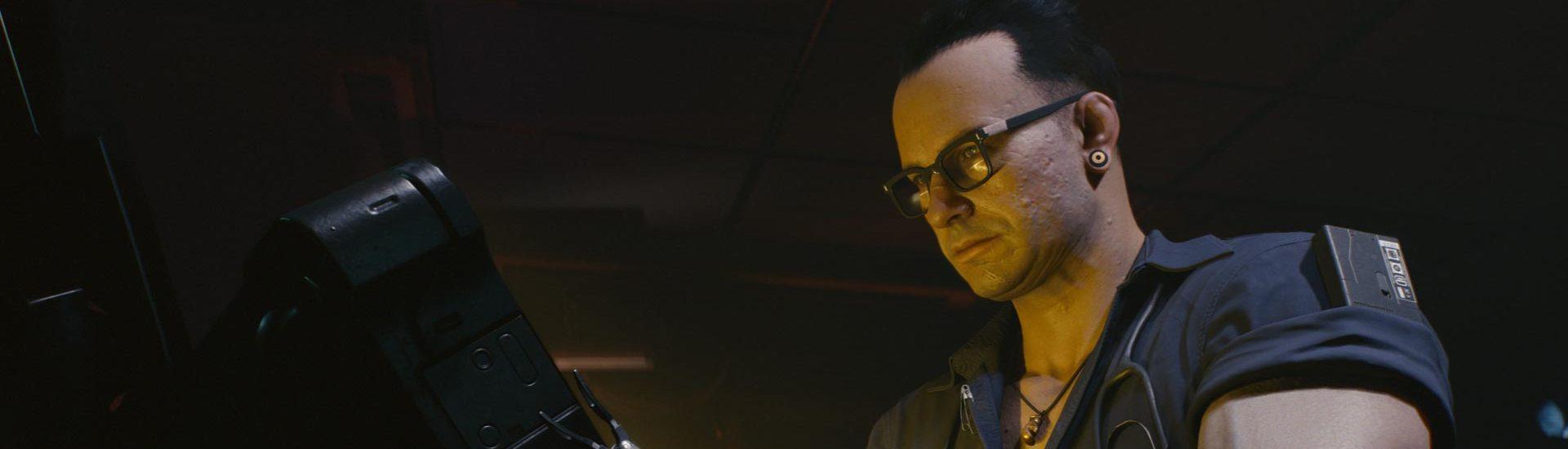 Cyberpunk 2077 – Leak enthüllt 13 DLCs