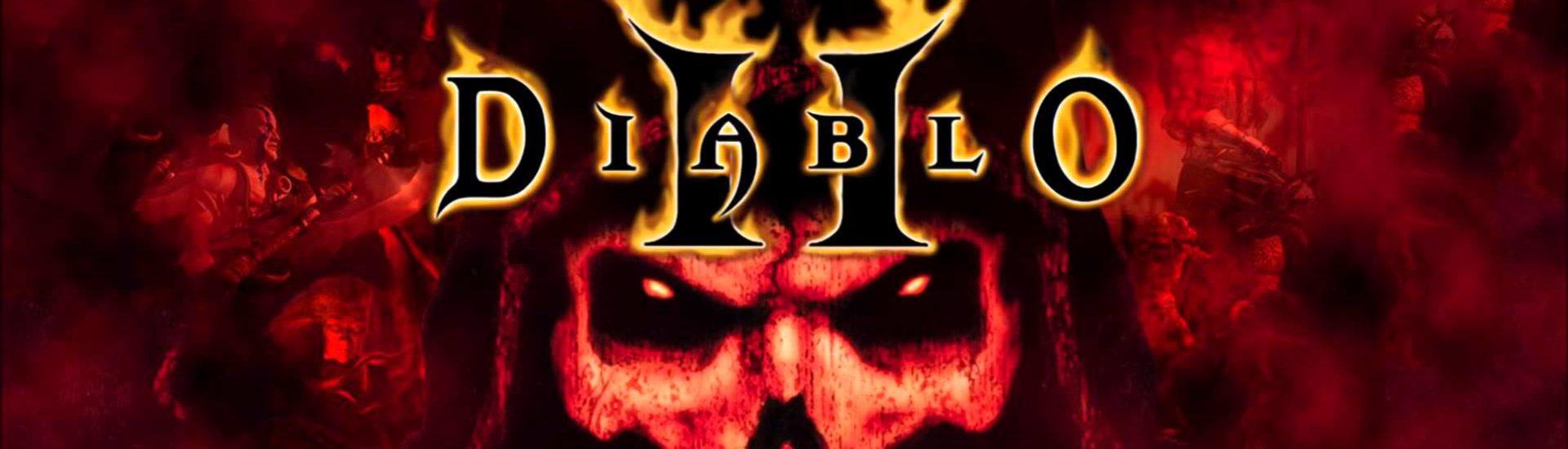 Bericht zu Diablo 2-Remake — bislang nicht bestätigt