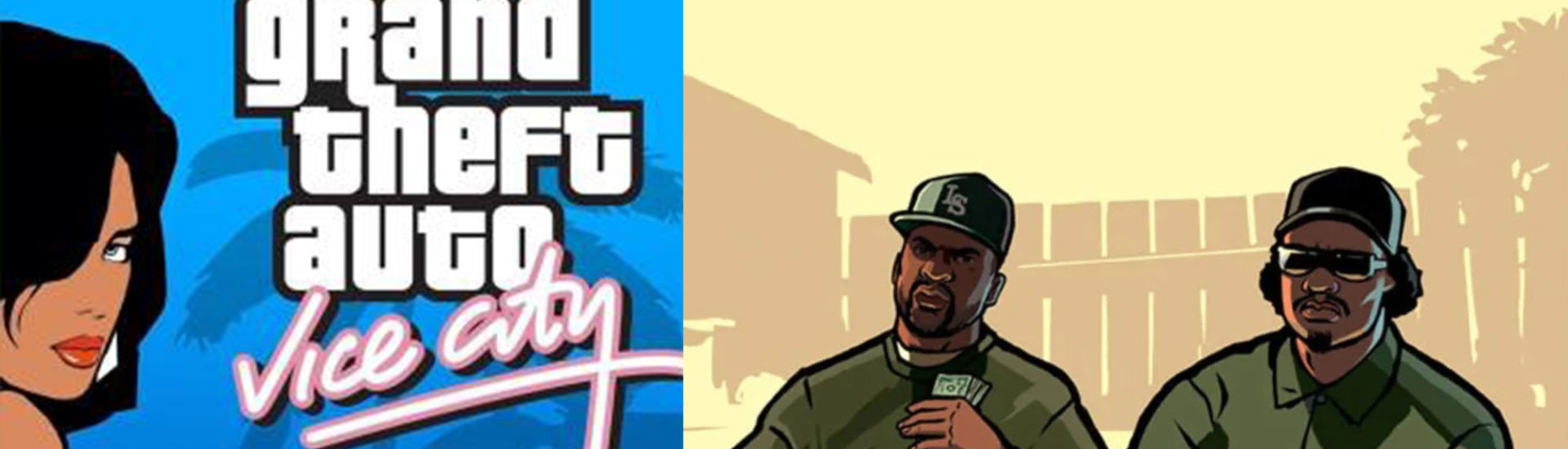 GTA-Leak: Vice City und San Andreas-Remastered