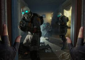 Valve: Neue Spiele in Planung, Singleplayer steht im Fokus