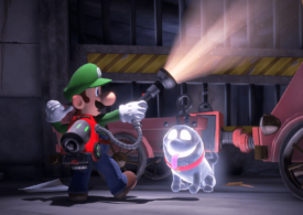 Luigi's Mansion-Entwicklerstudio nun First Party-Entwickler