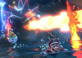 Super Mario 3D World + Bowser's Fury: König der Koopa dreht durch