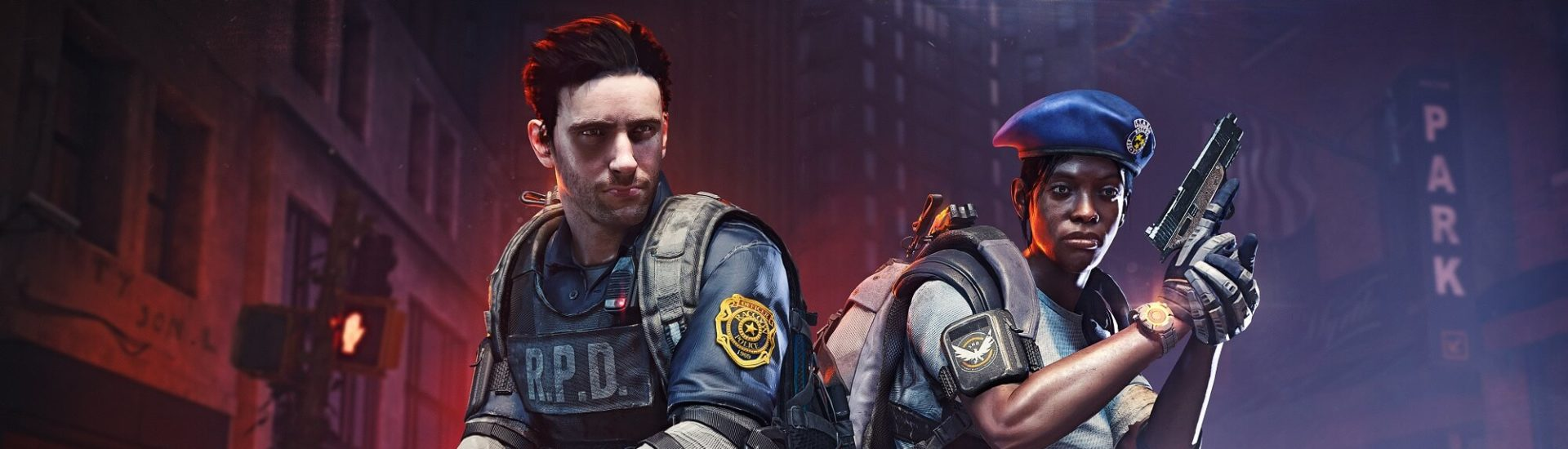 Resident Evil & The Division 2: Trailer stellt Crossover-Event vor