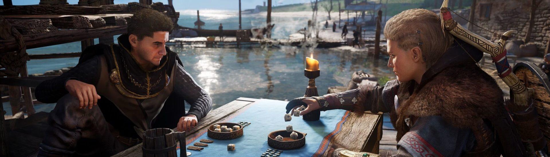 Assassins Creed Valhalla: Längere Unterstützung und mehr Inhalte als AC Odyssey
