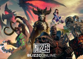 BlizzCon 2021: Digitale Blizzard-Messe im Februar