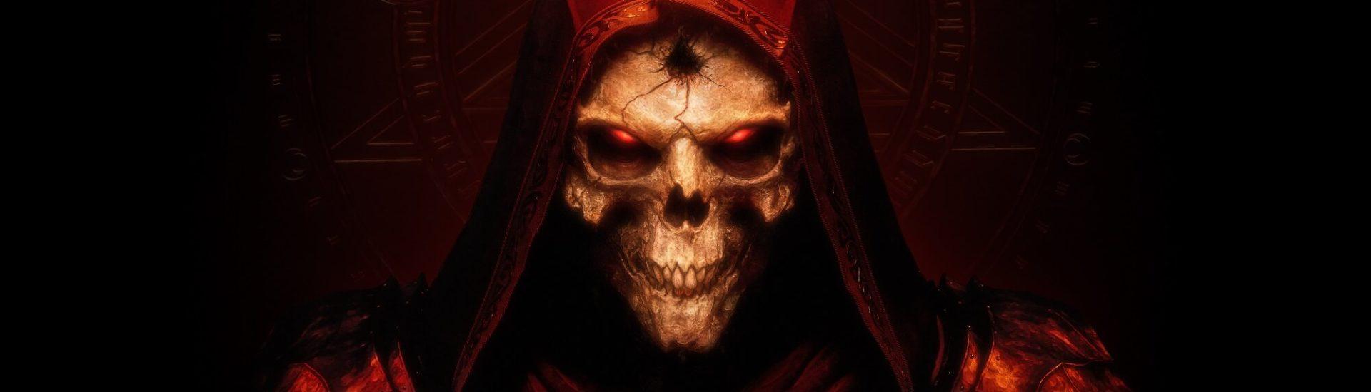 Diablo II Resurrected: Datum und News zur Alpha