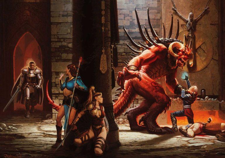 BlizzCon: Leaker enthüllt Diablo 2-Remake und einiges mehr