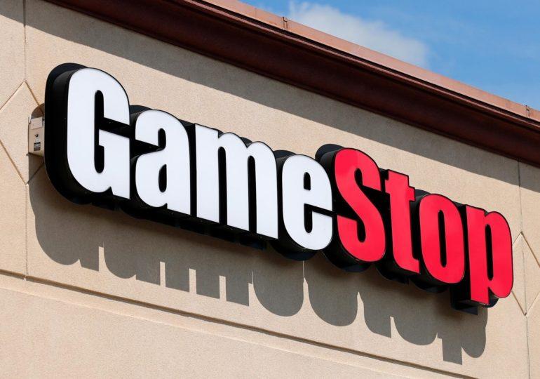 GameStop-Aktien: Irrsinn oder Rebellen gegen Imperium?