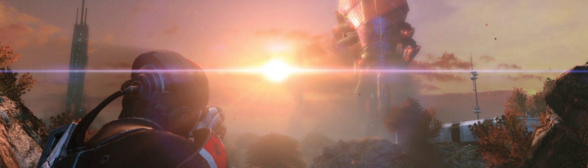Remaster von Mass Effect: Legendary Edition krempelt einiges um