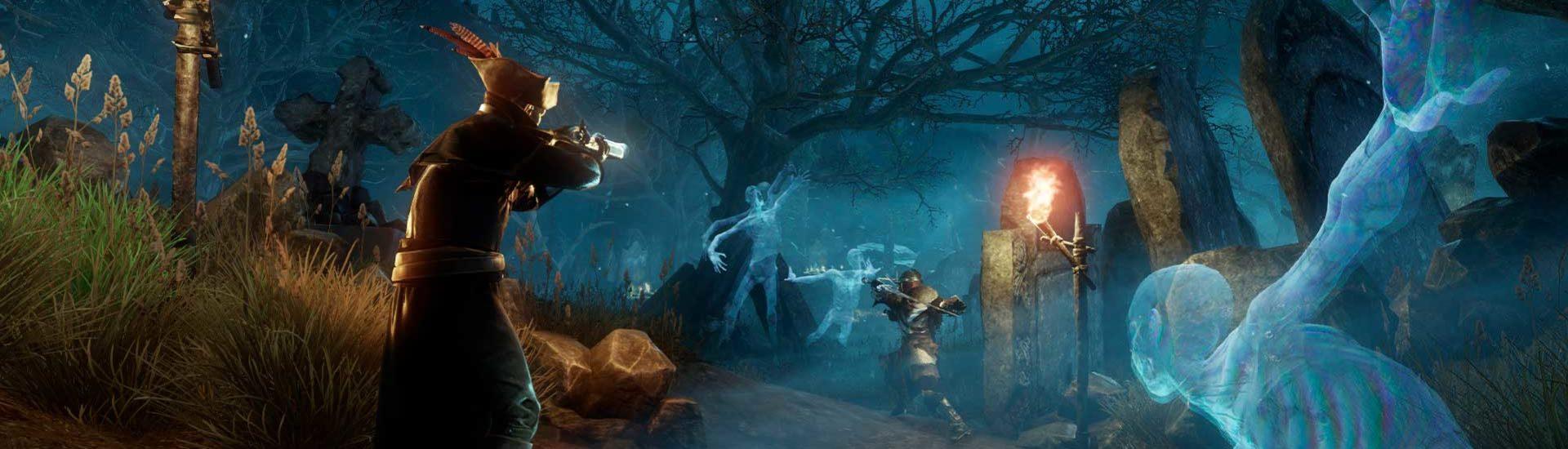 New World: Online-Spiel wird erneut verschoben
