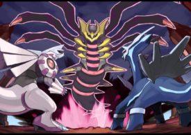 Pokémon Diamant/Perl: Gerüchte werden wieder angeheizt