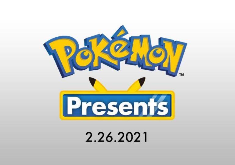 Pokémon Presents heute im Livestream