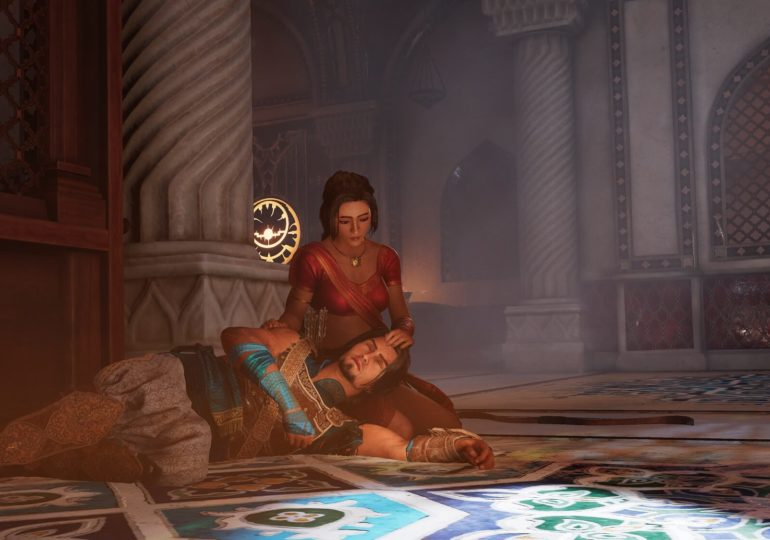 Prince of Persia-Remake: Erneute Verschiebung
