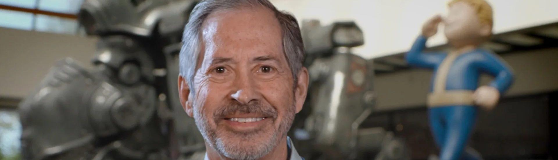 Bethesda-Chef Robert A. Altman ist verstorben