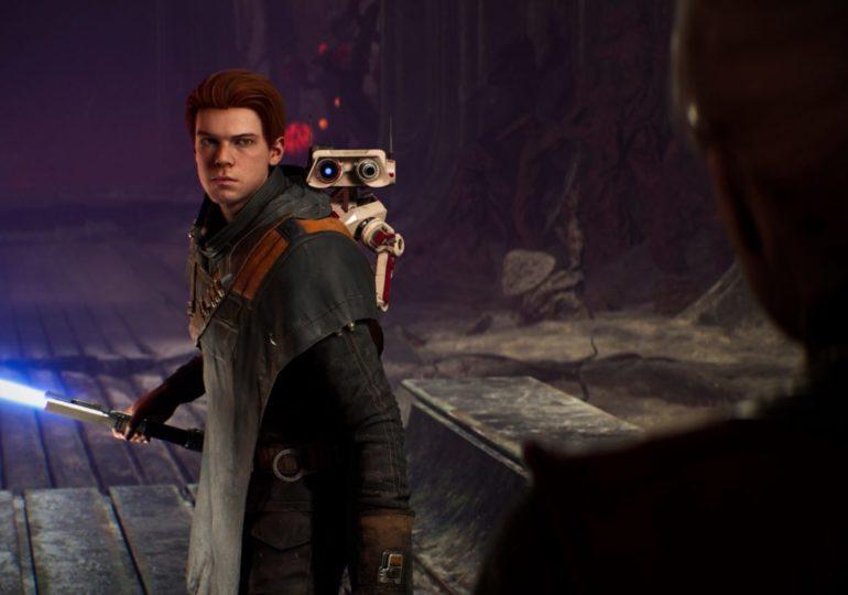 Star Wars Jedi: Fallen Order 2 – kehrt ein altbekannter Bösewicht zurück?