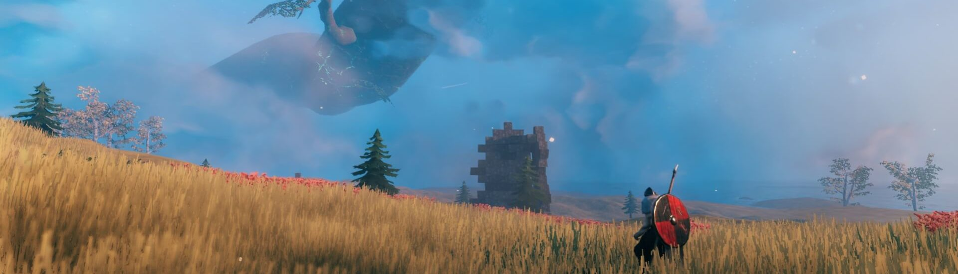 Steam-Hit Valheim geht durch die Decke – Warum eigentlich?
