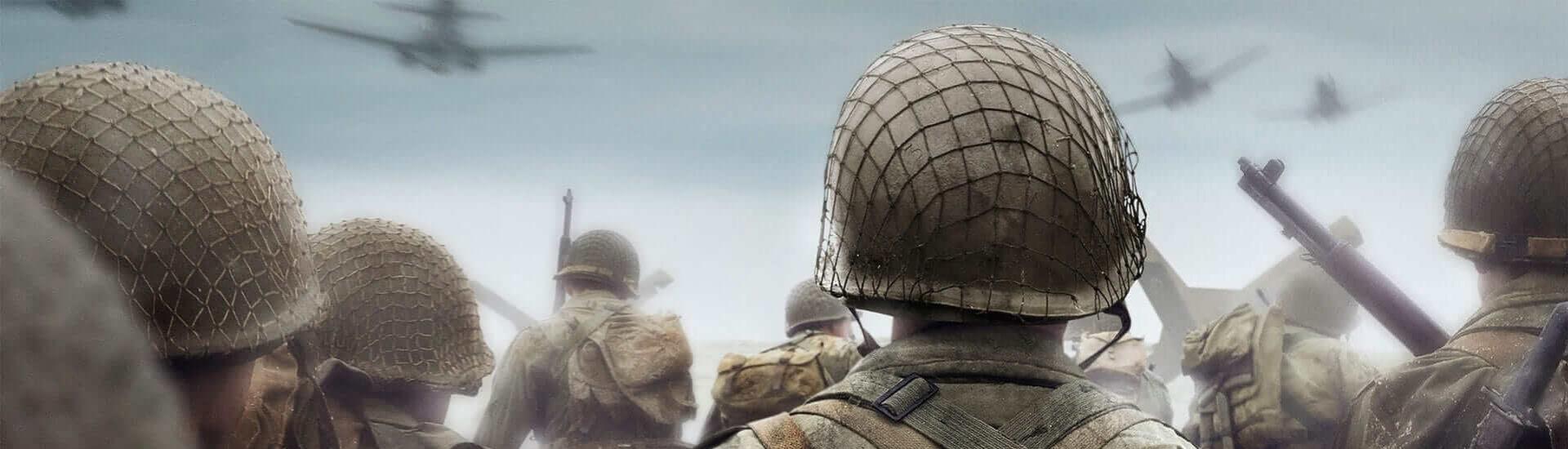 Call Of Duty 2021 soll laut Leak nächste Woche enthüllt werden
