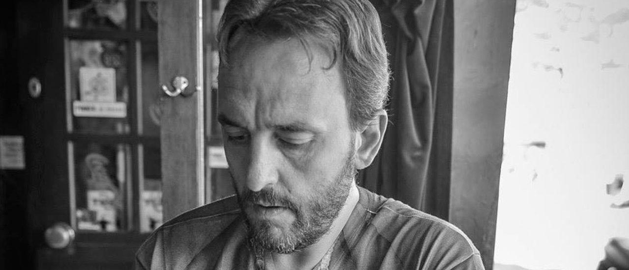 Studiogründer Gordon Hall mit 51 Jahren verstorben