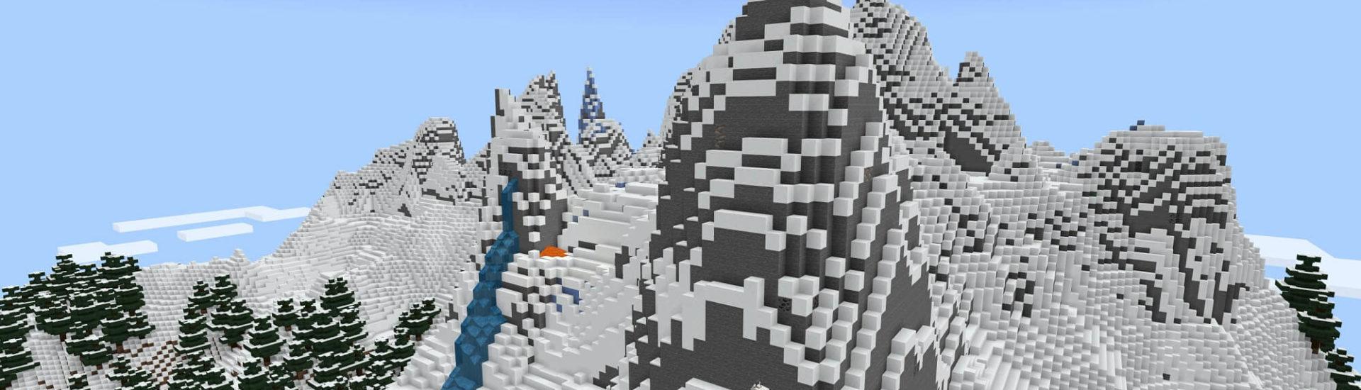 Minecraft: Update ändert die Höhe der Spielwelt