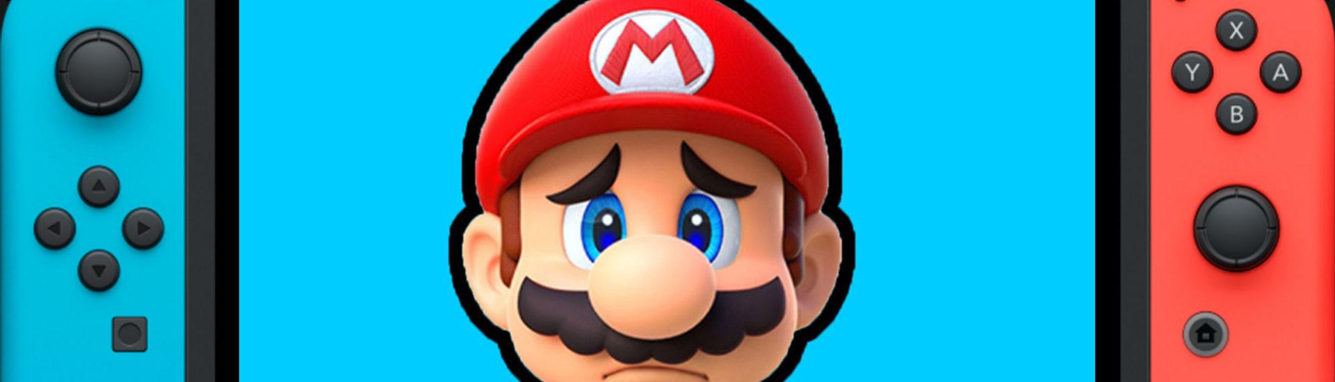 Nintendo Switch Pro: Laut einem Gerücht nicht mehr in 2021