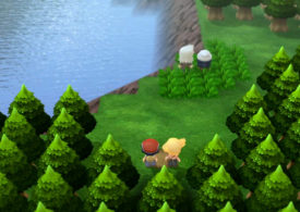 Pokémon Present: Rückkehr nach Sinnoh