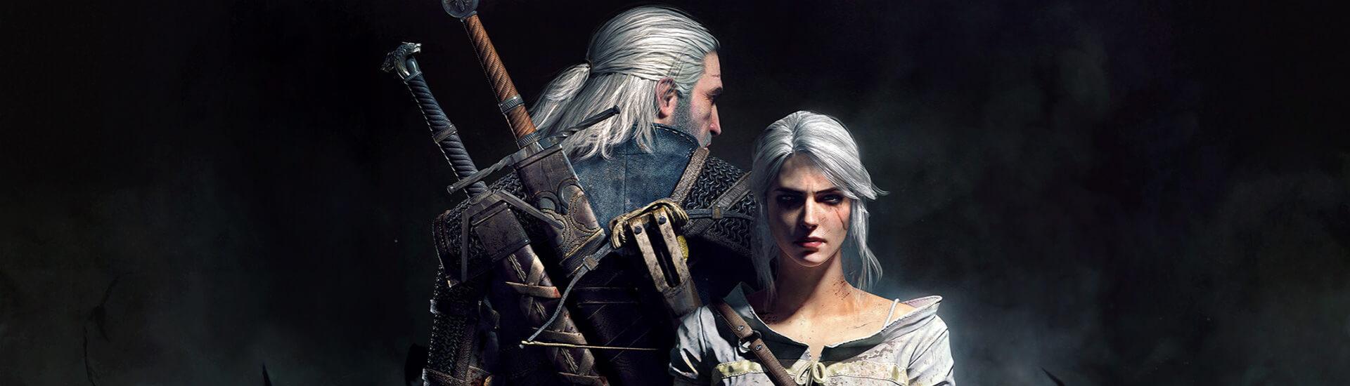 The Witcher 3: Next Gen-Update noch 2021