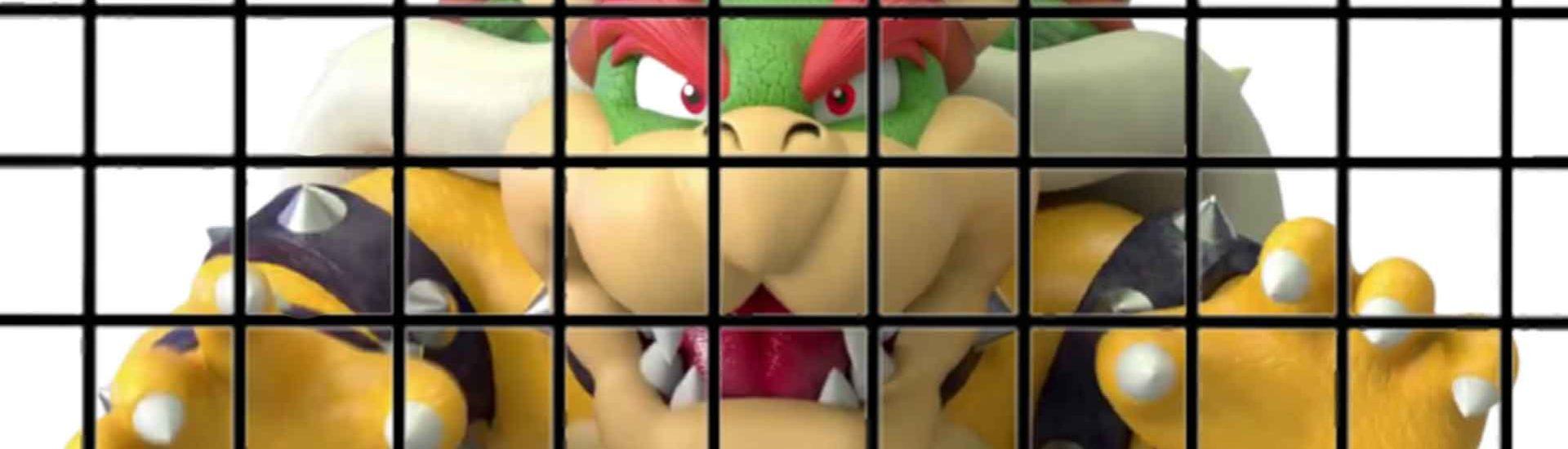 Hacker in Schwierigkeiten: Nintendo verklagt Bowser