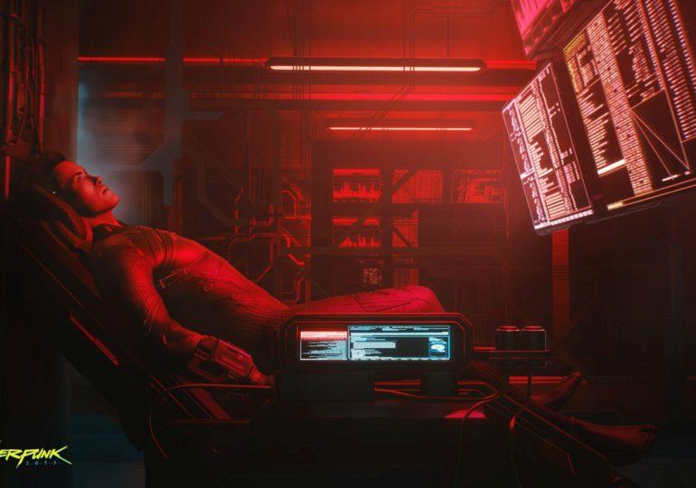 """Cyberpunk 2077: """"Alles gefixt? Der große Patch für Cyberpunk 2077 im Test"""""""