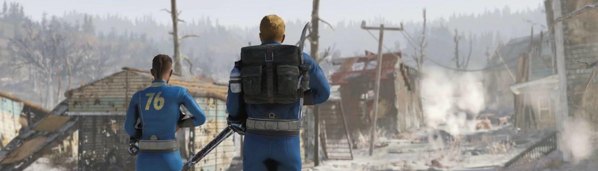 Fallout 76: Update bringt kleine Verbesserungen mit großer Wirkung