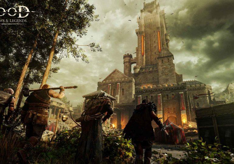 Hood: Outlaws and Legends — Eine Mischung aus Dark Fantasy und der klassischen Geschichte