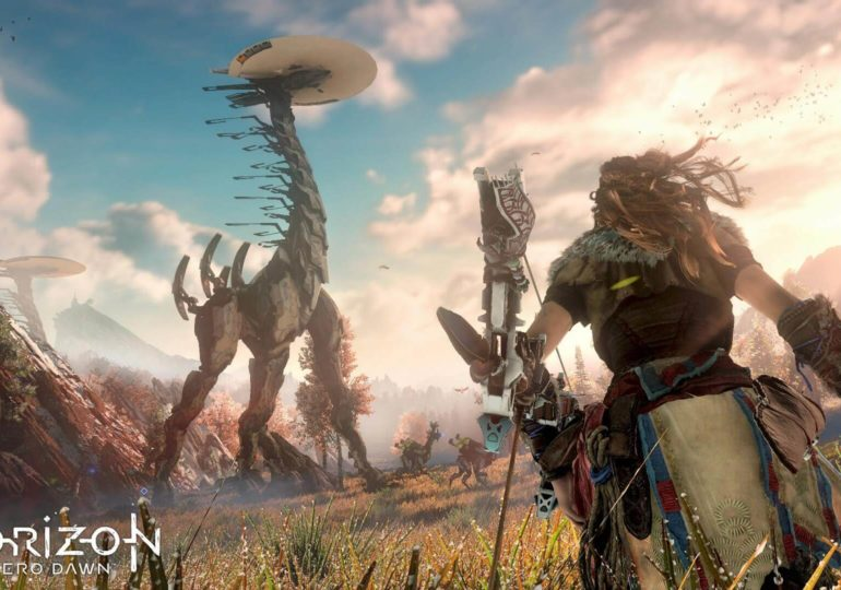 Sony: Play at Home-Aktion schenkt euch Blockbuster-Titel