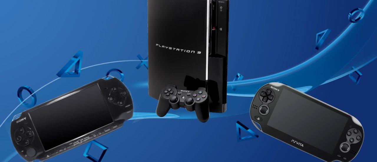 Sony: PS3- und Vita-Stores werden nicht geschlossen