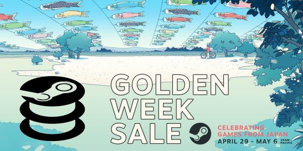 Steam Golden Week Sale