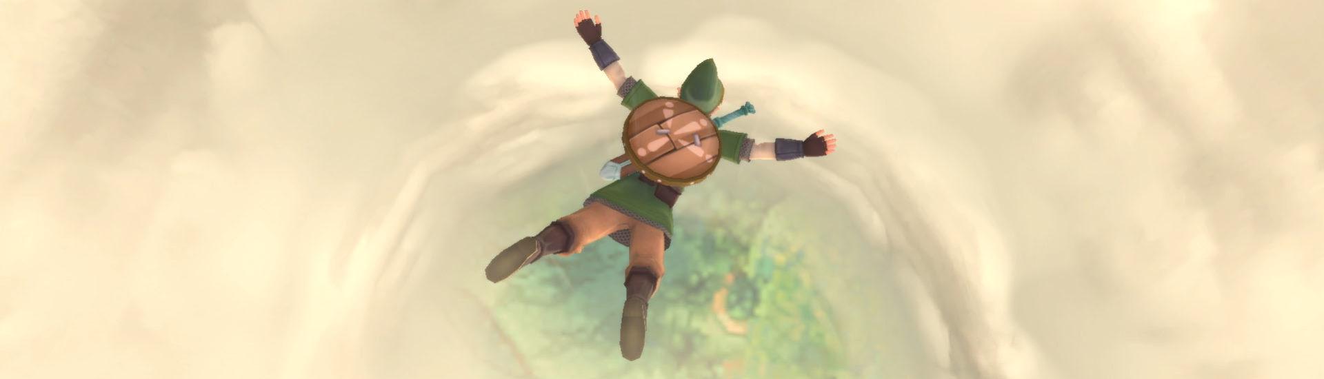 Insider verplappert sich – Zelda-Collection doch für die Switch?