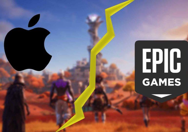 Epic Games vs. Apple: Gerichtsverhandlungen haben begonnen