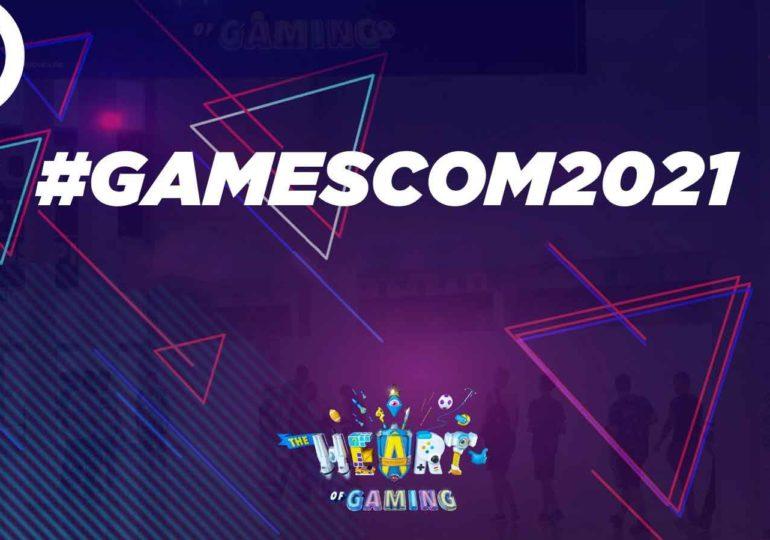 Gamescom 2021: Alle Infos zur digitalen Messe