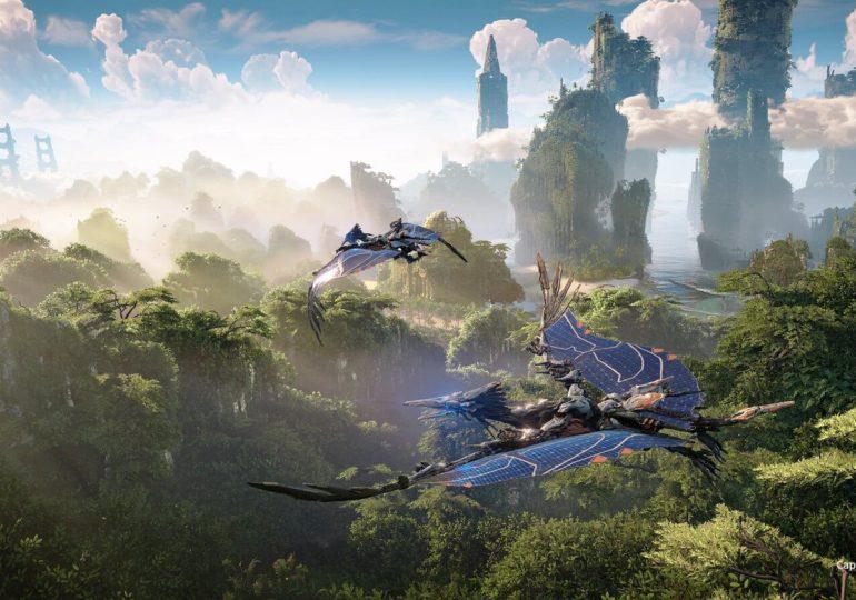 Die Horizon-Spiele im Vergleich
