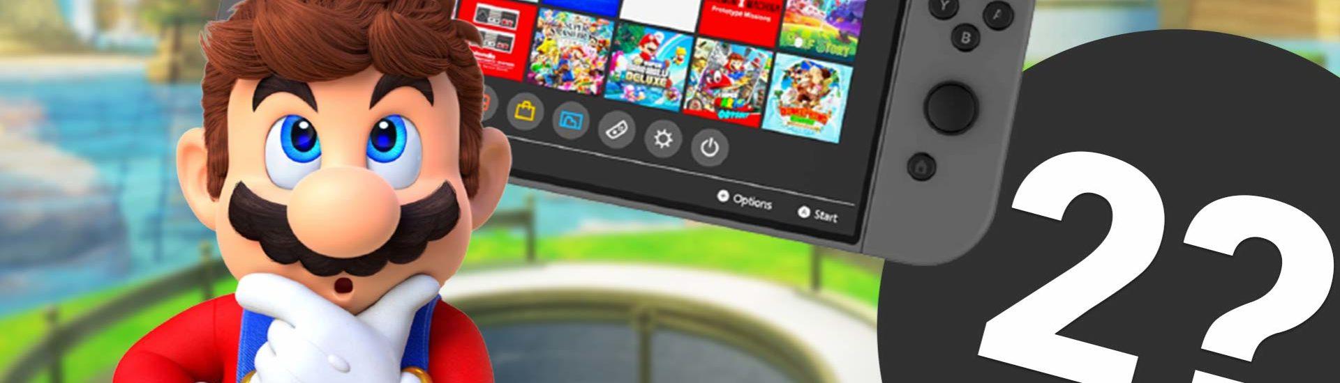 Nintendo Switch 2: Nachfolger befindet sich in der Planung