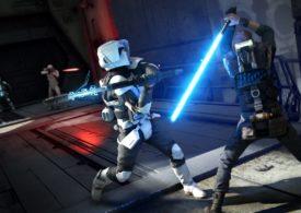 Star Wars Releaseplan: Eine Erschütterung in der Macht