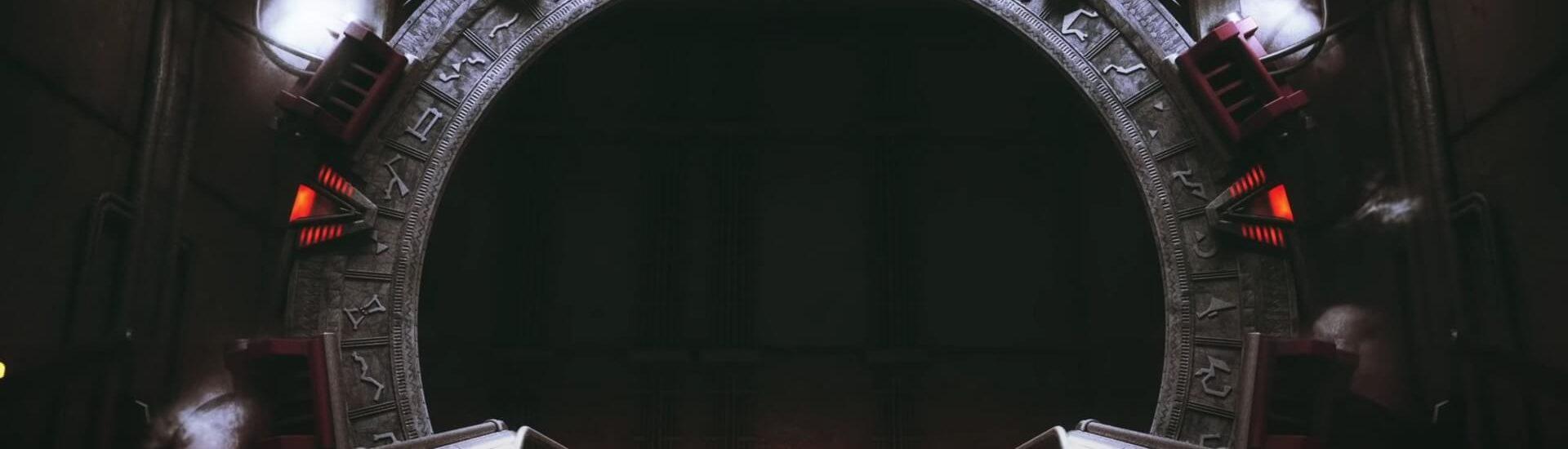 Stargate bekommt endlich eine Videospiel-Umsetzung