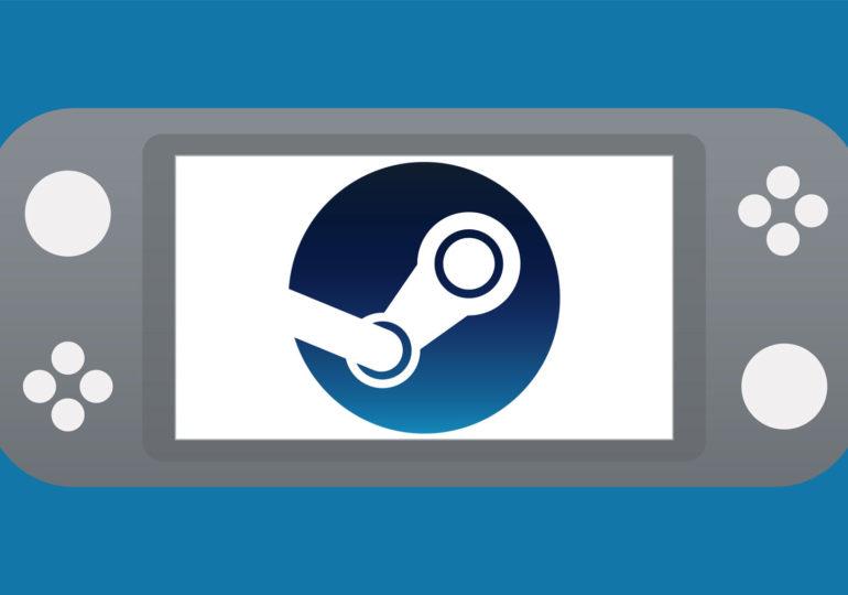 Gerücht: Valve arbeitet an einem Handheld