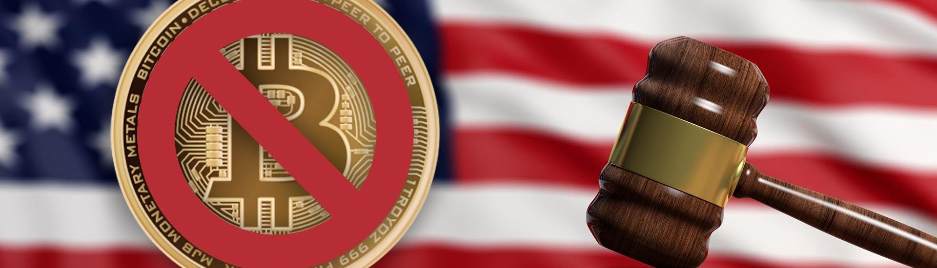 US-Bundesstaat will Krypto-Mining verbieten