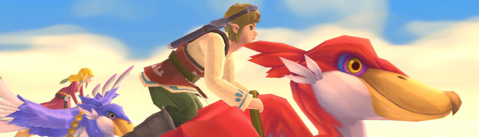 Zelda Skyward Sword Remaster: Sinnvolle amiibo-Funktion